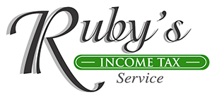 Ruby's Income Tax Service